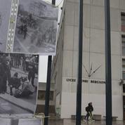 Lycée Bergson : six mois avec sursis requis contre le policier qui a frappé un élève