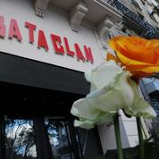 Attentats de Paris: l'hommage d'André Dussollier aux victimes