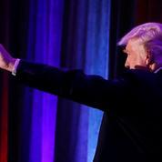 Jacques Sapir : Donald Trump, président de la démondialisation?