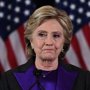 Laurent Bouvet : «La défaite d'Hillary Clinton, dernier avertissement pour la gauche française»