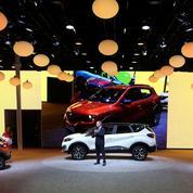 Diesel : Renault dans le viseur de la justice