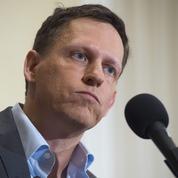 Qui est Peter Thiel, le seul soutien de Donald Trump dans la Silicon Valley