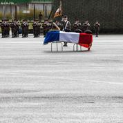 11 novembre : « Une sépulture perpétuelle pour chaque soldat mort pour la France en opération extérieure »