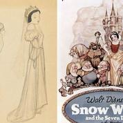 Blanche-Neige ou la folie de Disney