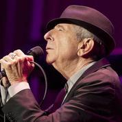 Leonard Cohen: la mort de sa muse l'avait bouleversé