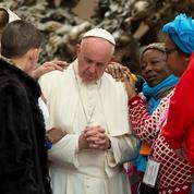 Des milliers de blessés de la vie reçus par le Pape