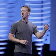 Bug : Facebook annonce par erreur à des utilisateurs qu'ils sont morts
