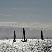 Les éoliennes offshore aux côtés du Vendée Globe