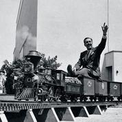 29 mai 1941, piquet de grève chez Disney !