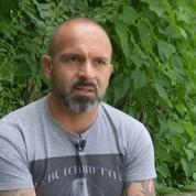 Cédric Rizzo, rescapé du Bataclan : «Je ne tournerai jamais la page»