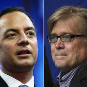 Avec ses premières nominations, Trump donne des gages au parti républicain