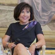 Martine Liautaud: «Les dirigeants doivent faire progresser les femmes»