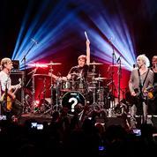 Les Insus: «On n'aurait pas tenu un concert entier avec Corine»