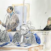 Affaire Fiona : drogues, violence et RSA, le désolant CV de l'accusé