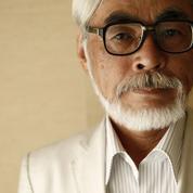 Hayao Miyazaki prépare un court-métrage en 3D