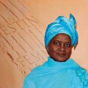Fatimata Mbaye, combattante contemporaine