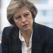 Theresa May n'a toujours pas de stratégie sur le Brexit