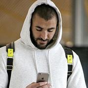 Quatre Français parmi les 50 footballeurs les plus suivis sur les réseaux sociaux