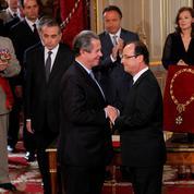 Nouveau soutien de Juppé, Debré annonce avoir voté Hollande en 2012