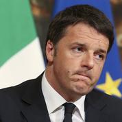 Matteo Renzi lutte pour sauver son référendum