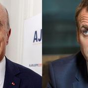 Juppé/Macron, le match rêvé des entrepreneurs de croissance pour la présidentielle