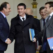 Macron candidat : les soutiens de l'exécutif allument des contre-feux