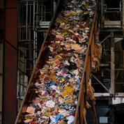 La filière du recyclage broie du noir en France