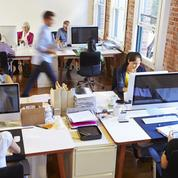 La «qualité» des bureaux, argument essentiel dans le choix d'un travail