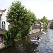 Bruges réinvente Bruges