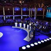 Primaire à droite: un dernier débat pour tous les départager