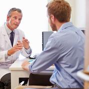 Revenu des médecins: un léger mieux