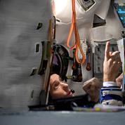 Thomas Pesquet a un emploi du temps bien rempli pour ses six mois en orbite