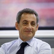 Nicolas Sarkozy: «Avec moi, personne n'imposera à la France quoi que ce soit»