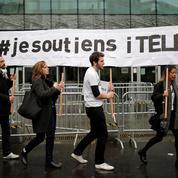 Sortie de grève difficile pour i-Télé