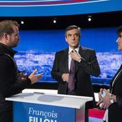 Pour nos internautes: « La France a besoin d'un homme comme Fillon »