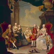 Le Pouvoir au féminin : Marie-Thérèse, guerrière et féminine