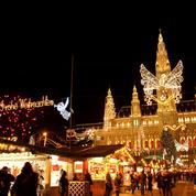 Cinq marchés de Noël à découvrir en Europe