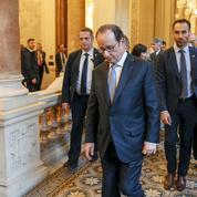 Pour Washington, Angela Merkel a éclipsé Hollande