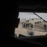 Daech accusé d'avoir exécuté des centaines de policiers
