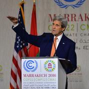 Le testament de John Kerry contre le réchauffement climatique