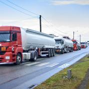 Urssaf: les transporteurs routiers menacés par un redressement d'une ampleur inédite