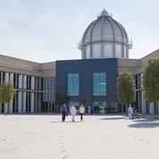 La Sorbonne des sables fête ses dix ans à Abu Dhabi
