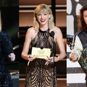 Taylor Swift, One Direction, Adele... Ces très chères stars de moins de 30 ans