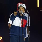 24K Magic : rien de neuf sous le soleil de Bruno Mars