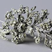 Une galerie et un livre à la gloire des «bijoux-fleurs»