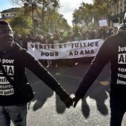 Affaire Adama Traoré : heurts à Beaumont-sur-Oise, deux interpellations