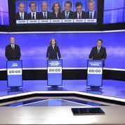 Débat des primaires: politiques 1 - journalistes 0