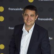 Laurent Guimier, l'infomaniaque