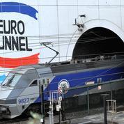 Brexit: Eurotunnel semble avoir échappé au cataclysme