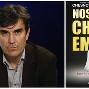Georges Malbrunot: «Ni fantasme, ni aveuglement avec les États du Golfe»